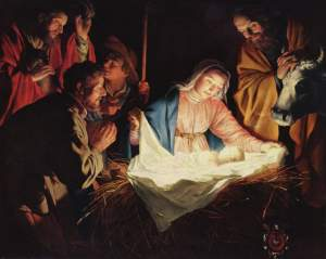 """Gerard van Honthorst 001"" by Gerard van Honthorst - The Yorck Project: 10.000 Meisterwerke der Malerei. DVD-ROM, 2002. ISBN 3936122202. Distributed by DIRECTMEDIA Publishing GmbH.. Licensed under Public Domain via Wikimedia Commons - http://commons.wikimedia.org/wiki/File:Gerard_van_Honthorst_001.jpg#mediaviewer/File:Gerard_van_Honthorst_001.jpg"